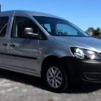 2015 VW Caddy Maxi 2.0 TDi