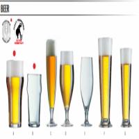 BEER - GLASSWARE