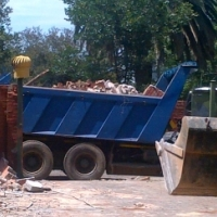 Waste and Rubble Removal