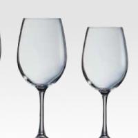SENSO - WINE & FLUTE GLASSES