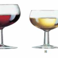 BALLON - GLASSES