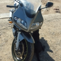 2007 SV1000S for sale