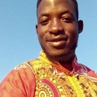 BRILLIANT, RELIABLE AND SOBER MALAWIAN GARDENER ( Emmanuel)