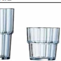 NORVEGE - GLASSES