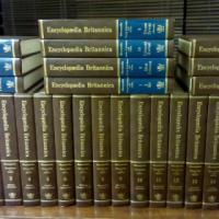 Encyclopedia Brittanica R3500