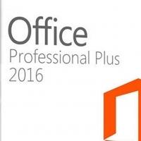 Windows 10 Pro or MS Office 2016