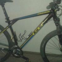 Ladies Titan Calypso mountain bike