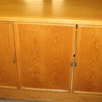 Brown sideboard S024646a
