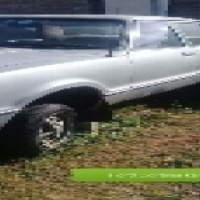 1978 Ford Cortina Automatic