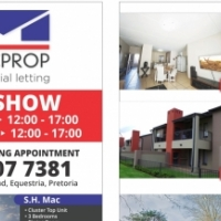 Macprop Show on 08 and 23 July 2017 12:00-17:00