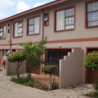 Modern 3 bedroom Duplex For Sale in Mont Pelaan: