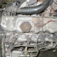 HYUNDAI H100 -D4BF -2.5L EFI Turbo Diesel Engine