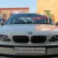 2002 BMW 3 Series 320i (e46)f/l