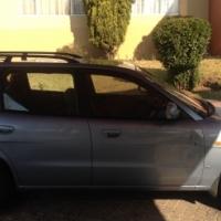 Nubira 1.6 station wagon