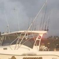 2 x Yamaha 150HP 4 Stroke Motors On Xtreme Sport Fisher Deep Sea Boat