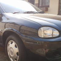 2006 Opel Corsa Lite 1.4 (AC/PS)