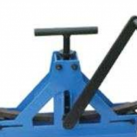Tube Roller  to roll square or round tubing
