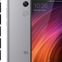 Android Phone Xiaomi Redmi Note 4X - SnapDragon 625 CPU, 2GHz, 3GB RAM, 5.5 Inch FHD Display, Finger