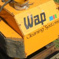 WAP Valet Hot Air Blower