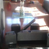 Pioneer Home Theater System (DVD Player - BluRay) for sale