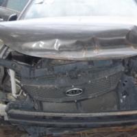 Kia Cerato 1.6 Stripping for spares