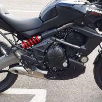 Kawasaki KLE650 Versys
