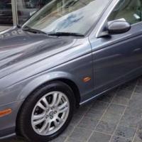 Jaguar S-Type 4.2 V8 Auto