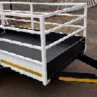 3meter trailers for sale