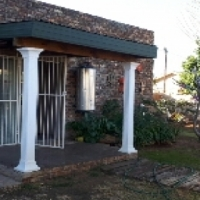 Granny flat to let Naudeville