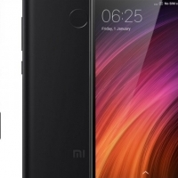 ANDROID PHONE XIAOMI REDMI 4X (16GB BLACK)