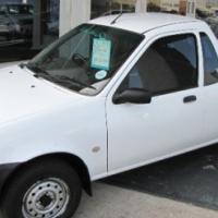 2011 Ford Bantam 1.3i P/U S/C Bakkie