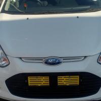 Sales: 2014  Ford figo 1.4L for R 88000.00