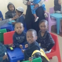 shamsiyyah day care and pre-school