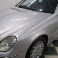 Mercedes Benz E Class 270 CDi Elegance AT