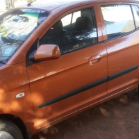 swop for vw polo playa