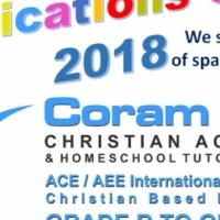 Coram Deo Christian Academy