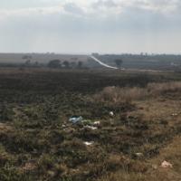 215 hectares Development land (Delmas)