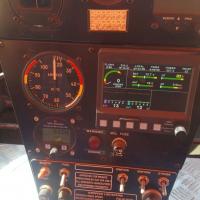 Bat Hawk  -  6 Cylinder  -  For Sale