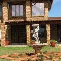 Dubbel Verdieping huis op 5000vkm plot te koop in Derdepoort, Pretoria