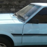 Toyota Corolla 1985 model!!!