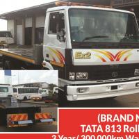 TATA  LPT  813 , 4 Ton , Rollback , New