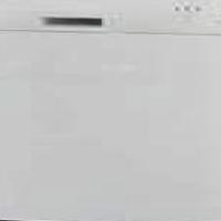 Bauer 12 plate dish washer