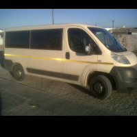 Fiat ducato 16 seater