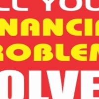 All your financial problems solved.