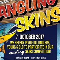 Hengel / Angling Skins 7 October 2017