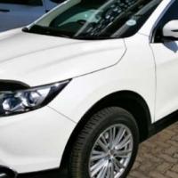 Nissan Qashqai 1.6dCi Acenta