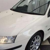Saab 9.3 Sedan Arc LPT