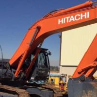 Excavators Hitachi 400LCH 40Ton