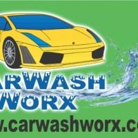 CarWashWorx Franchise Opportunity Available