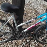 Beautiful mountain bike for sale